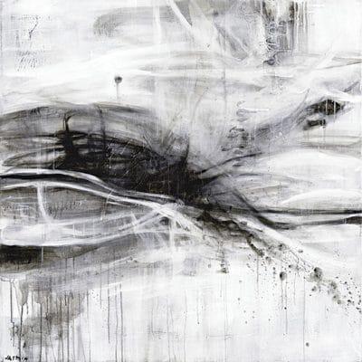 Black Lines 1