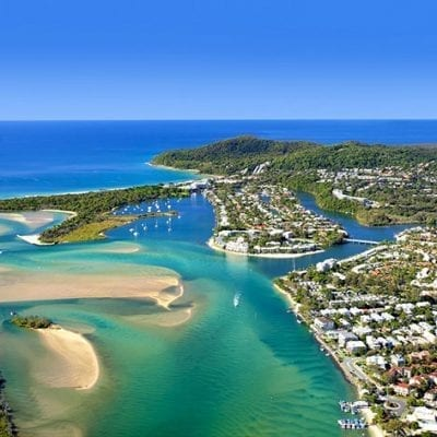 noosa waterways